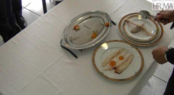 Webtv h tellerie restauration et m tiers de l 39 alimentation - Cfa versailles cuisine ...